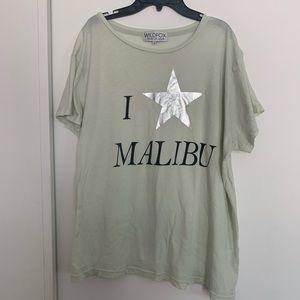 WILDFOX MALIBU TOP 🏝